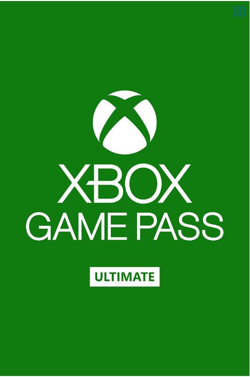 Фотография xbox game pass ultimate на 14 дней + 1 месяц - подарок