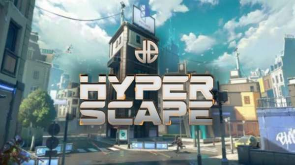 Hyper Scape Account Beta Access. Full Access + Global