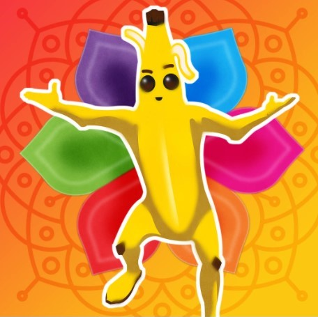 (FORTNITE) Emotion Harvest Dance. Bhangra Boogie