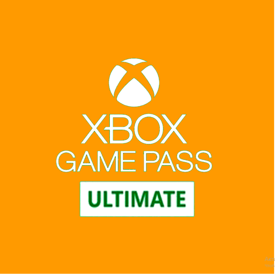 Xbox Game Pass ULTIMATE 1 Month - GIFT