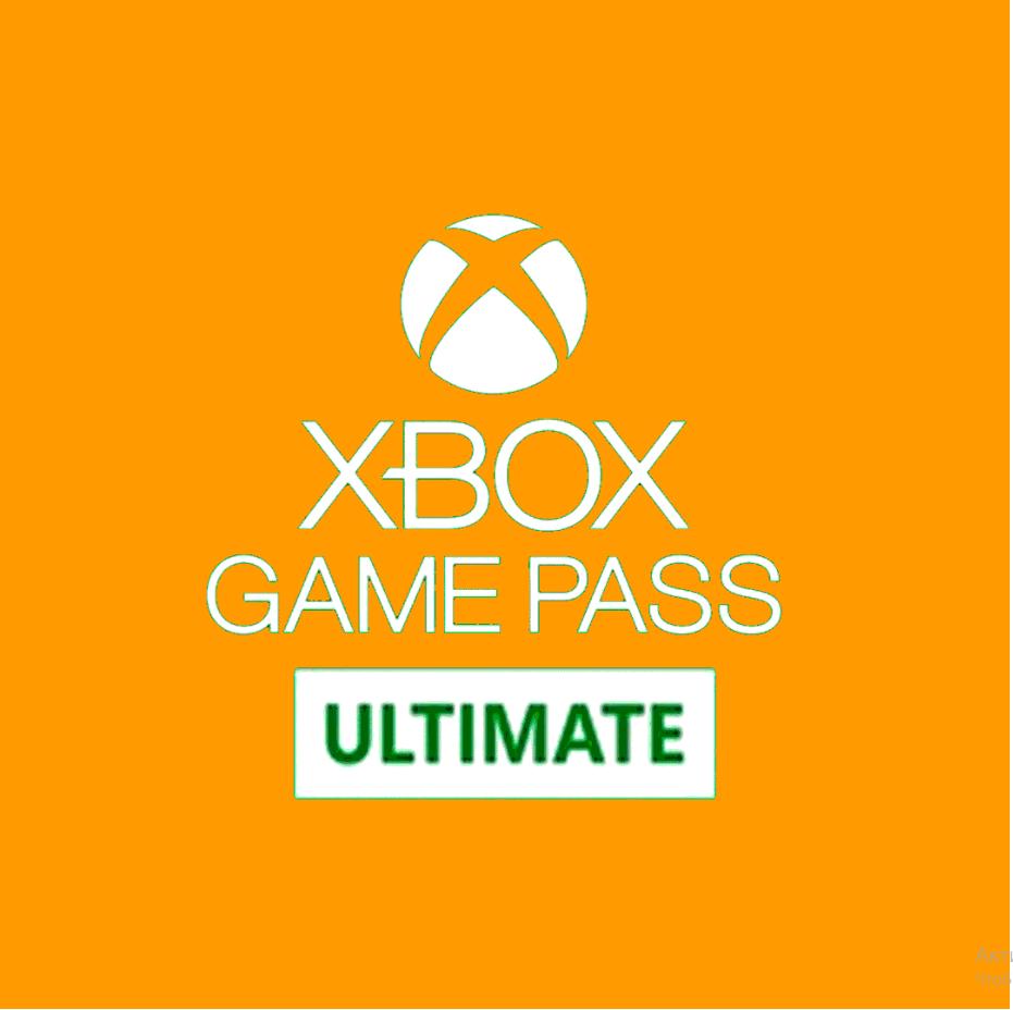 Xbox Game Pass ULTIMATE на 1 Месяц - ПОДАРОК