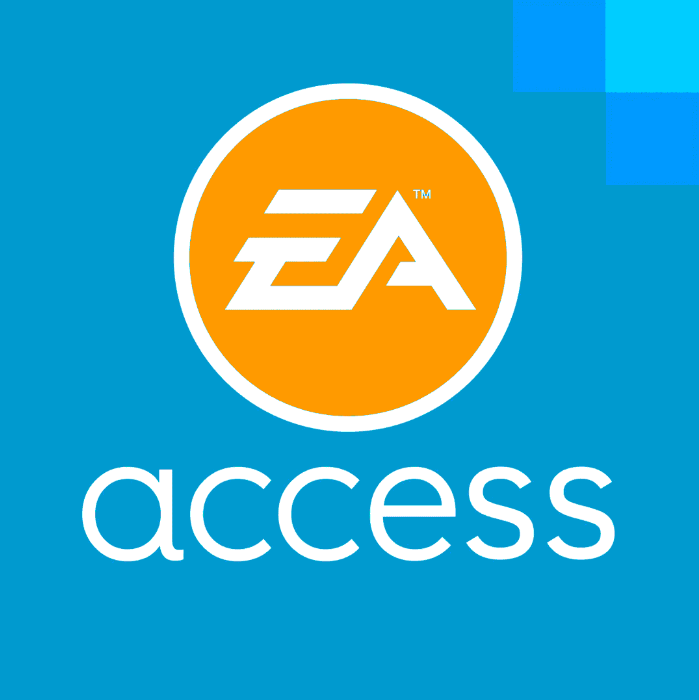 (EA ACCESS) EA PLAY 12 MONTHS - 1 YEAR + PROMOTION
