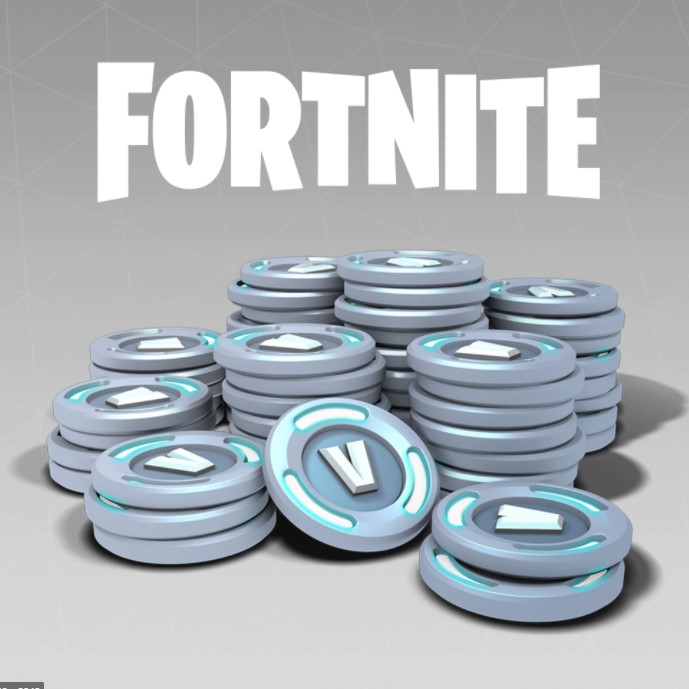 (FORTNITE) - Fortnite 1000 V-Bucks Epic + ПОДАРОК