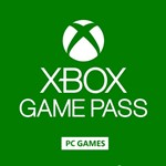 Xbox Game Pass PC for 3 Months. 50% DISCOUNT + GIFT