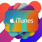 iTunes Gift Card 25$ (USA) + ПОДАРОК