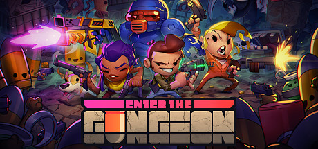 Enter the Gungeon (Steam Gift / RU+CIS)