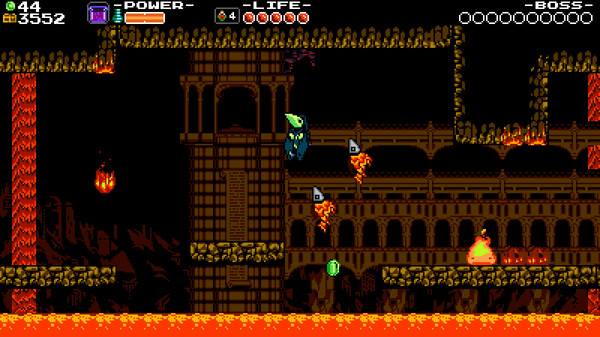 Shovel Knight (Steam Gift / RU+CIS)