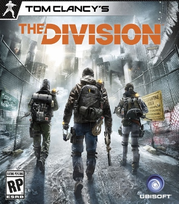 Tom Clancy´s The Division ( Steam Gift/RU+CIS )