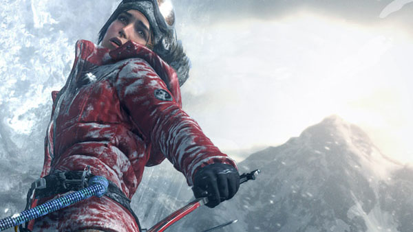 Rise of the Tomb Raider ( Steam Gift/RU+CIS )