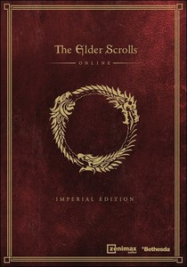 The Elder Scrolls Online Imperial Edition + 30 дней