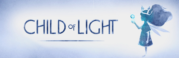 Child Of Light (Ubisoft)