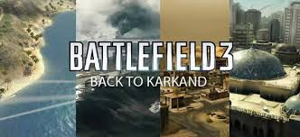 BATTLEFIELD 3 Back to Karkand (Region free)