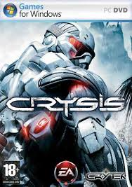 Crysis - CD-KEY - Worldwide