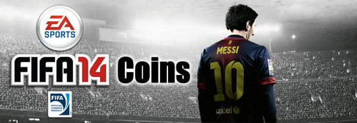 COINS FIFA 14 Ultimate Team PC coins + 5%