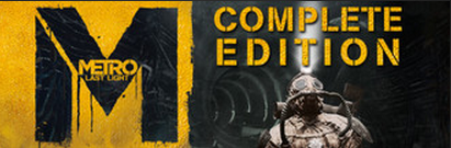 Metro Last Light Complete(Steam Gift, ROW)+БОНУС+СКИДКА