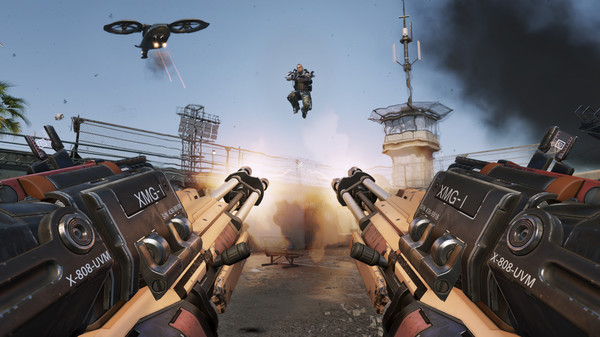 Call of Duty: Advanced Warfare (Steam Gift, ROW)