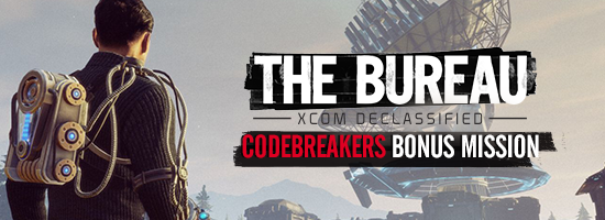The Bureau: XCOM Declassified+Spec Ops:The Line+XCOM