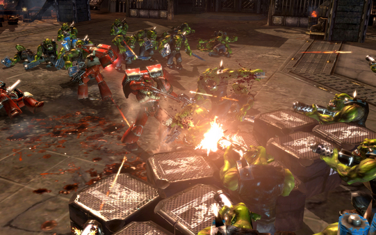 Warhammer 40 000: Dawn of War 2 II - (Steam, RegFree)