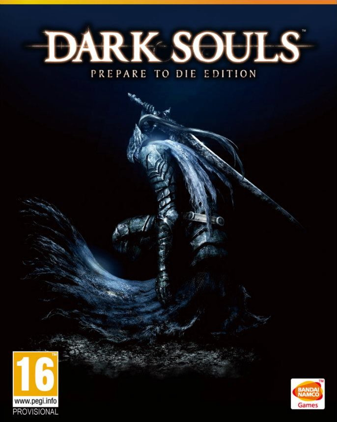 Dark Souls: Prepare to Die Edition (Steam Ключ) RegFree