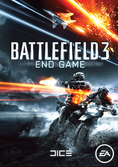 Battlefield 3: End Game (Region Free) - Ключ Origin