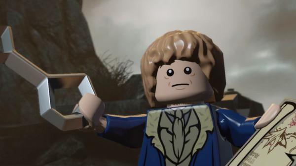 Скачать lego the hobbit для xbox 360 lt 3. 0.