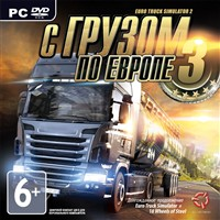 Euro Truck Simulator 2 (Region Free) - Steam Gift