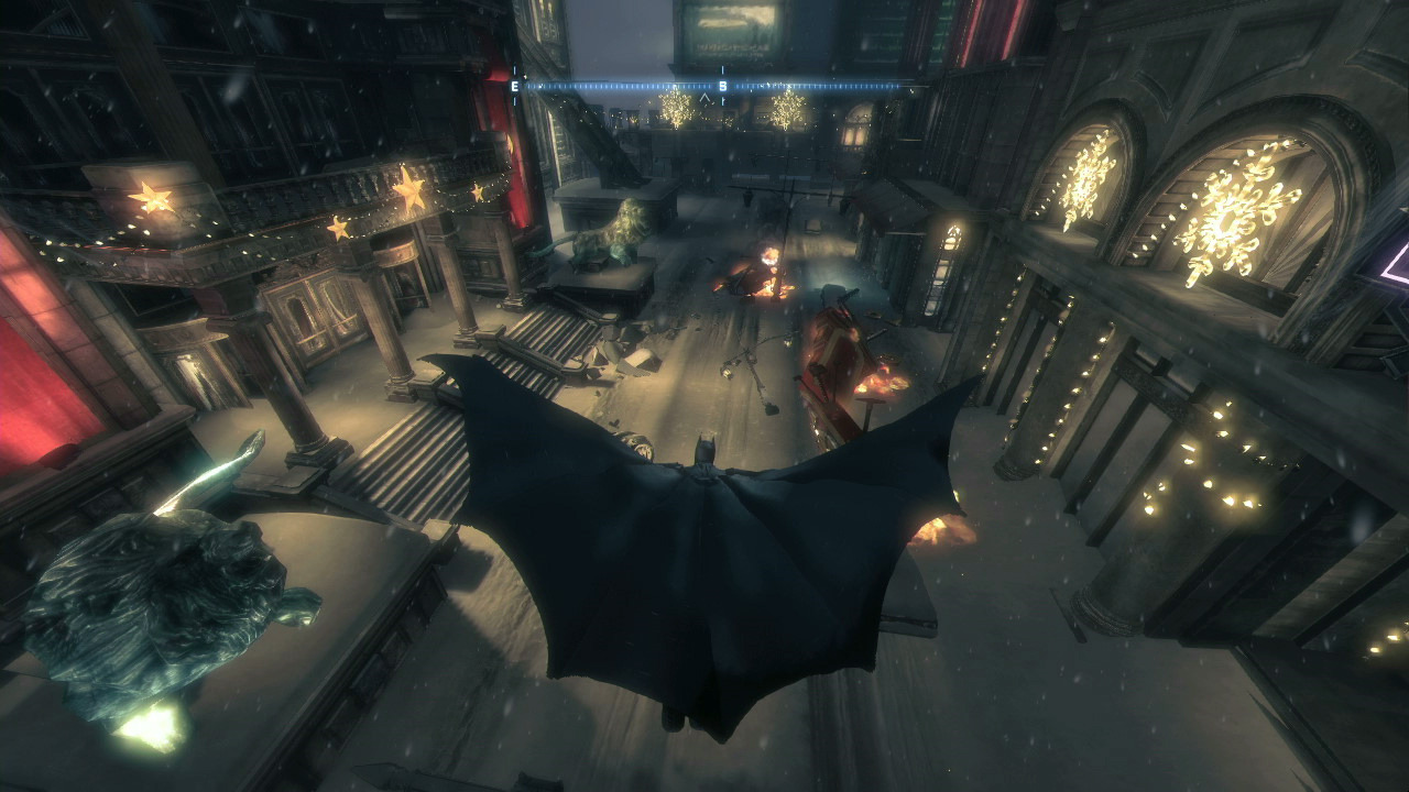 Batman Arkham Origins (Steam\REGION RU + CIS) + Подарки