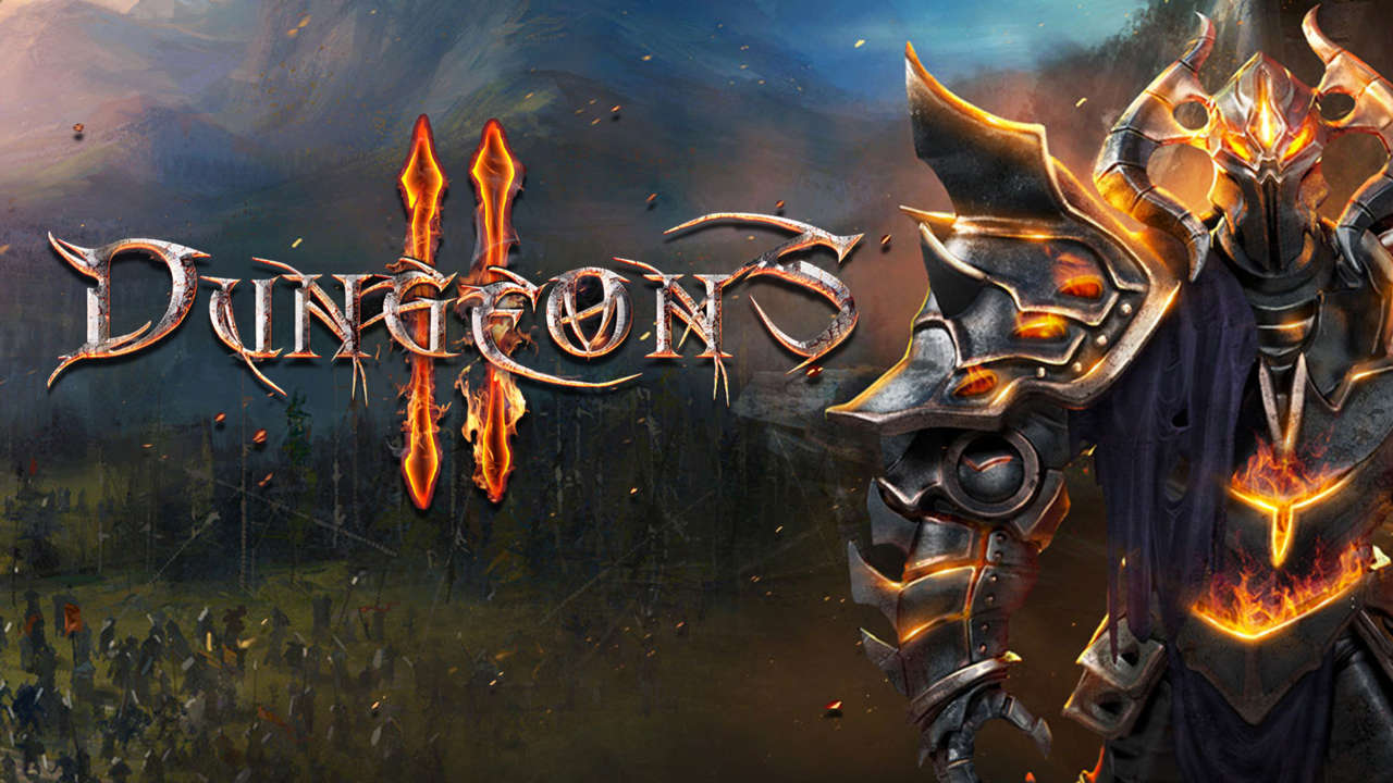 Dungeons 2 (Steam Gift/RU CIS) + Подарок