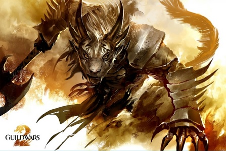Guild Wars 2 EU GOLD Instant delivery! Discounts