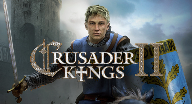 Crusader Kings 2 II (Steam Gift, RU+CIS)