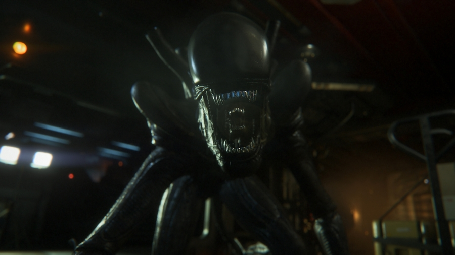 Alien: Isolation (Steam KEY)