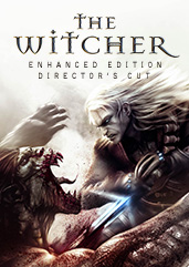 The Witcher: Enhanced Edition Directors Cut. RU/CIS