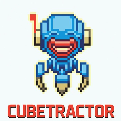 Cubetractor Steam Key / Region Free