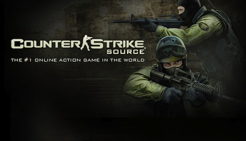 Counter-Strike: Source steam аккаунт