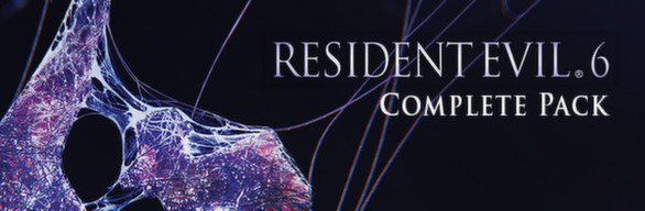 Resident Evil 6 Complete - Steam Gift (RU+CIS)