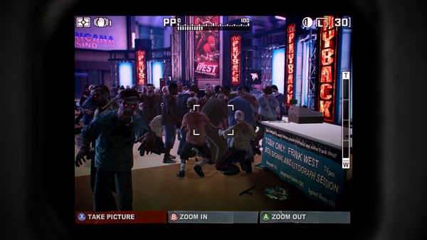 Dead Rising 2: Off the Record - Steam Gift (RU+CIS)