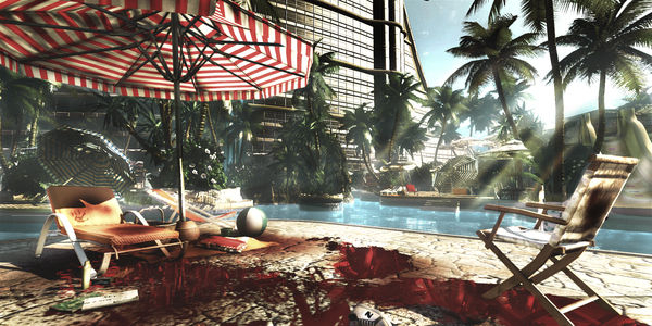 Dead Island GOTY - Steam Gift (RU+CIS)