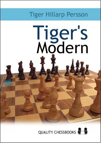 The repertoire for Black. Tiger Modern 2016 [cbh]