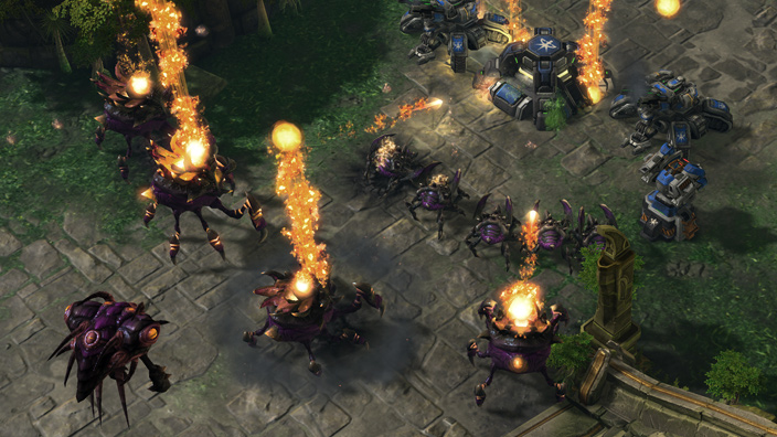 StarCraft II: Legacy of the Void (RU + CIS) + БОНУС
