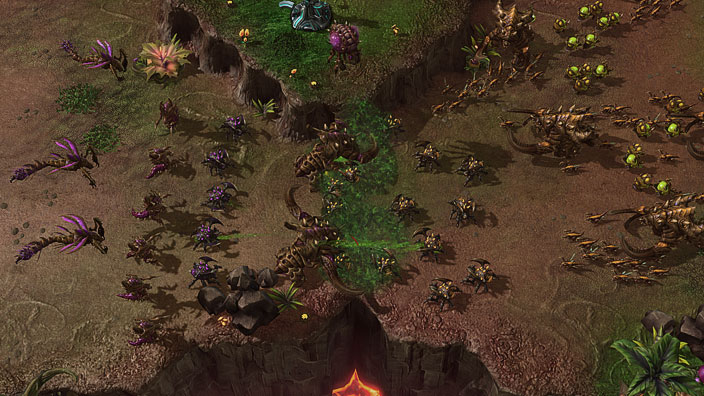 StarCraft II: Legacy of the Void (RU + CIS) + BONUS