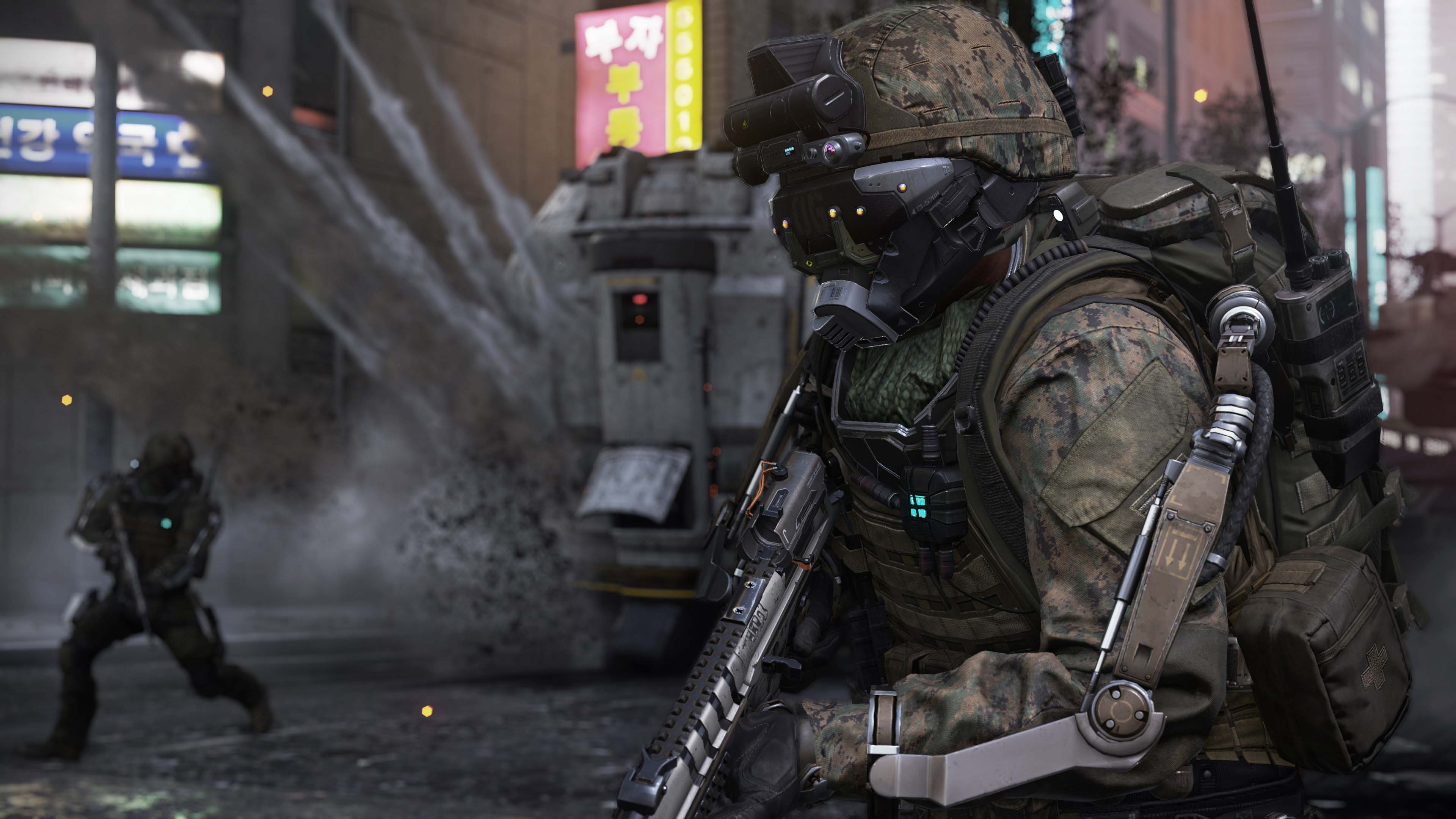 call of duty advanced warfare - 1200×675