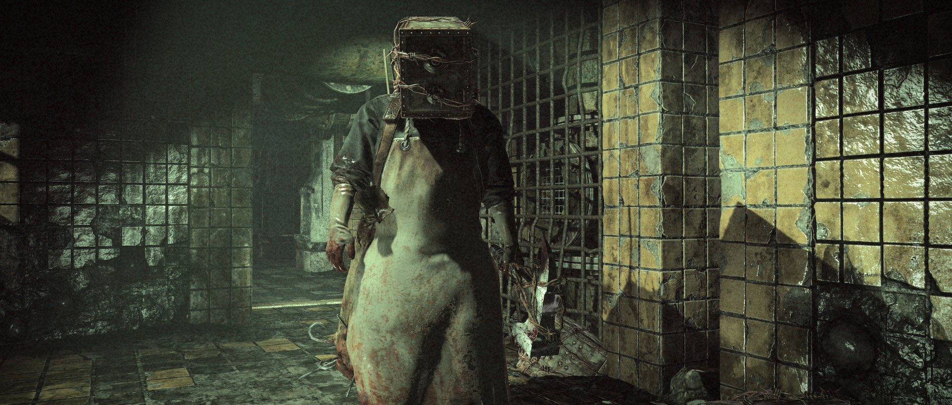 The Evil Within (Steam Gift RU + CIS + VPN) + BONUS