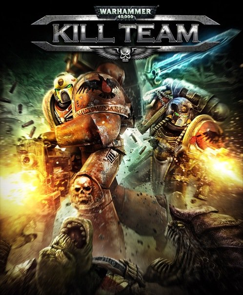 Warhammer 40,000: Kill Team (Steam Gift RU + CIS)