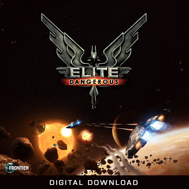 Elite: Dangerous (Steam Gift RU + CIS) + BONUS