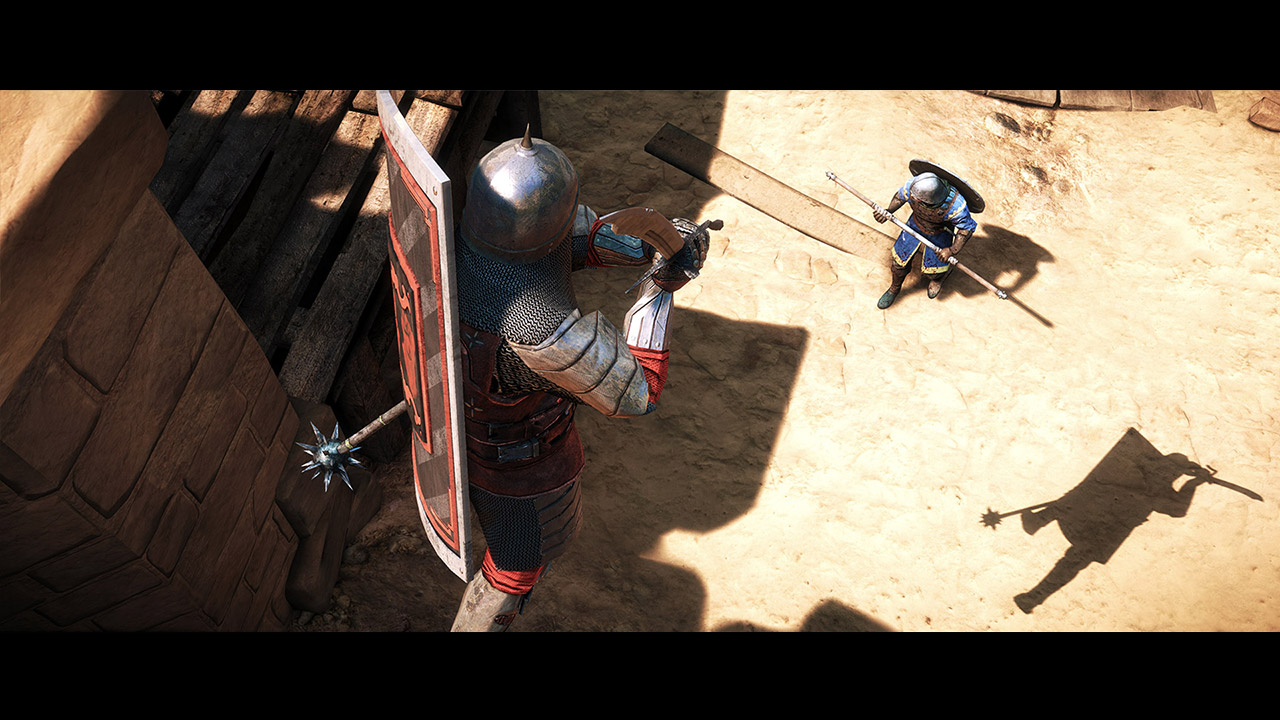 Chivalry Medieval Warfare (Steam Gift RU + CIS) + BONUS
