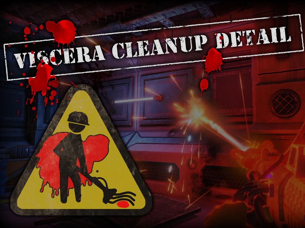 Viscera cleanup detail: shadow warrior v1. 12 торрент, скачать.