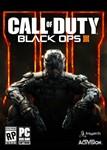 Call of Duty: Black Ops III 3 (Steam Gift RU + CIS)