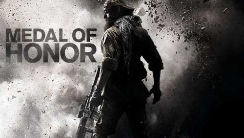 Medal of Honor 2010 Origin Key