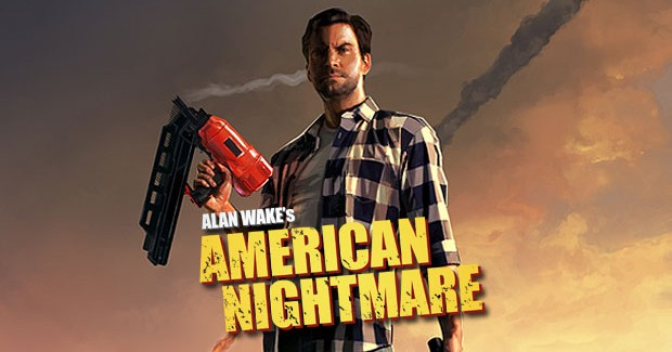 Alan Wake´s American Nightmare Key Steam