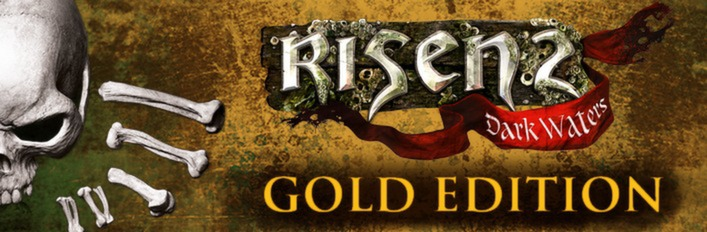 Risen 2: Dark Waters Gold Edition (Gift Region Free)